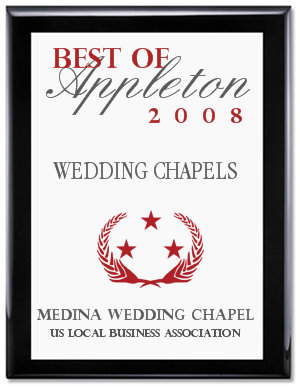 2008 best of chapels
